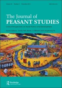 peasantjournal