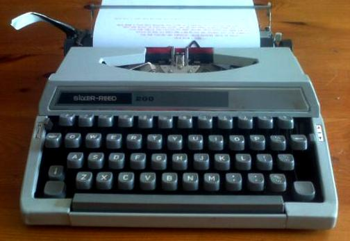 mytypewriter