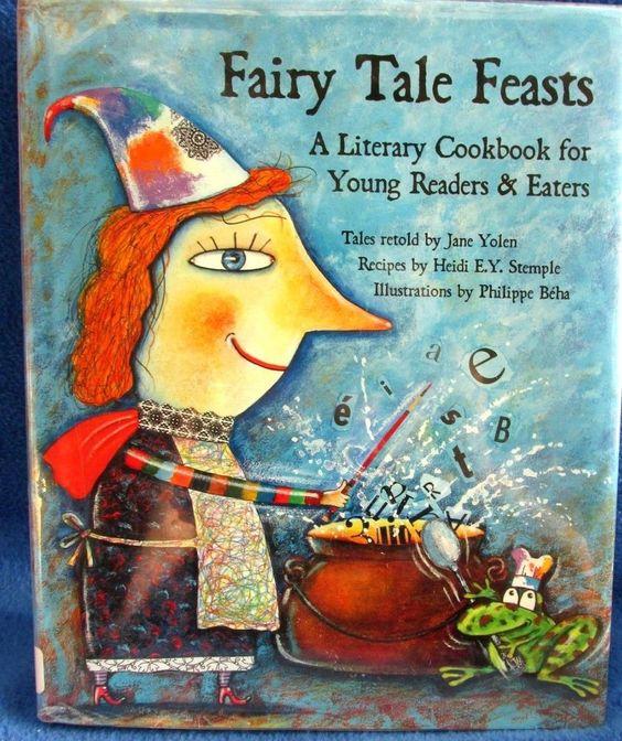 fairy tale feast